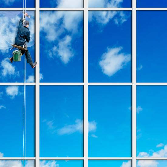 Are Your Roof Anchors Ready for Window Washing This Spring?